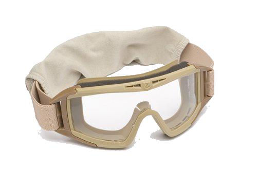 Revision locust goggles