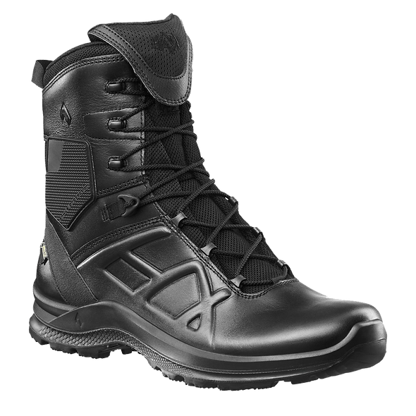 HAIX BLACK EAGLE TACTICAL 2.0 HIGH / BLACK / GTX