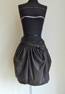 Tulip Skirt Front