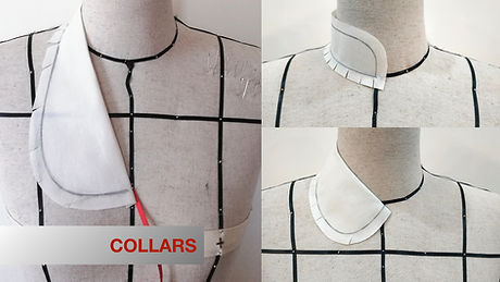 draping course images for website collar