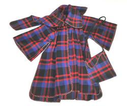Kimono Cape Coat  & pocket-bag