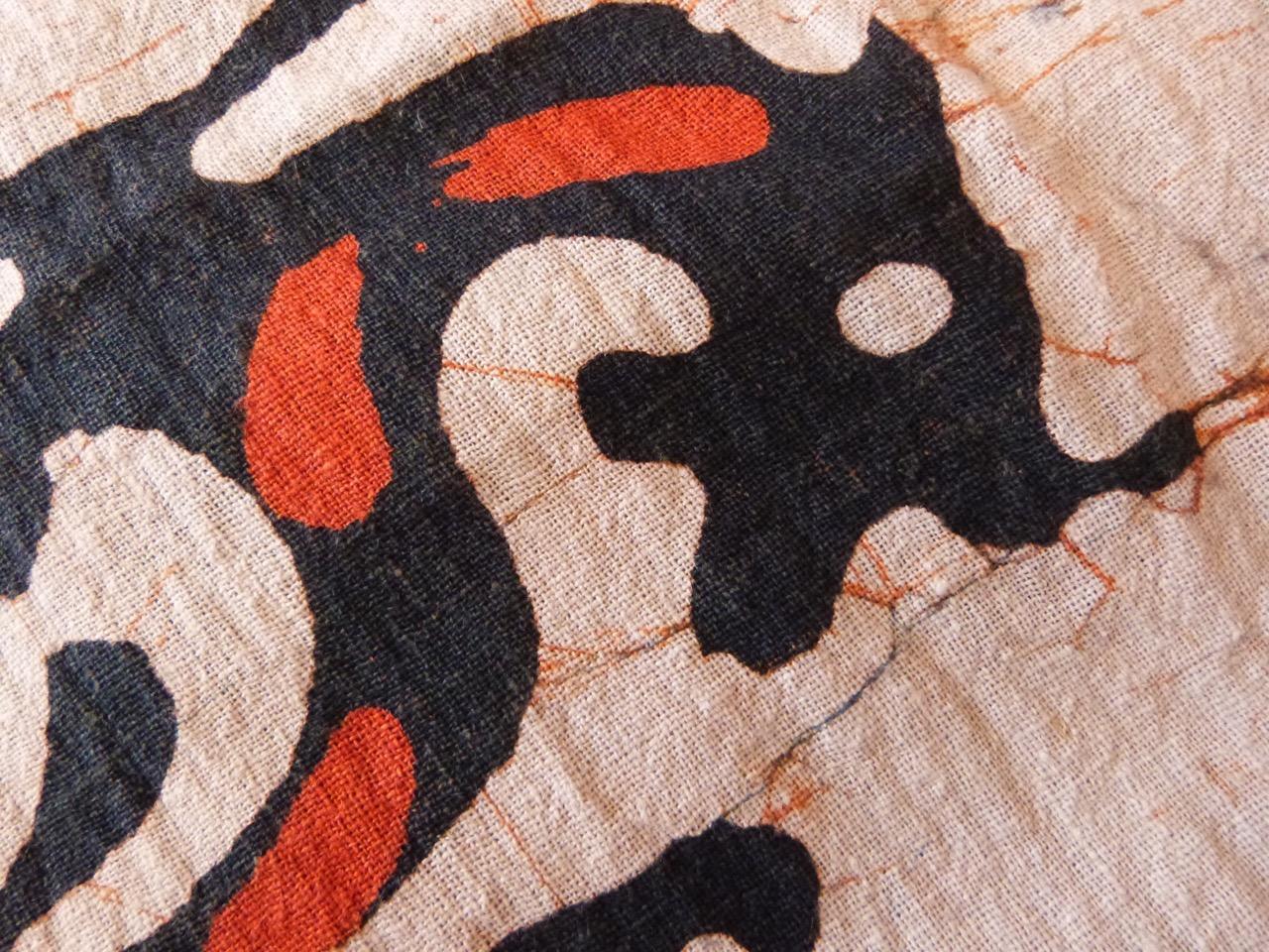 hand made chinese batik