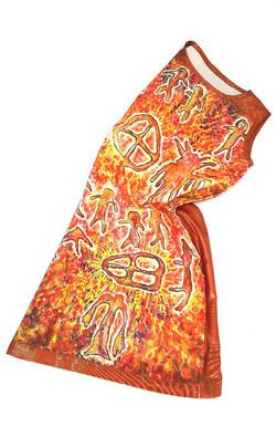 Art-a-porter dress