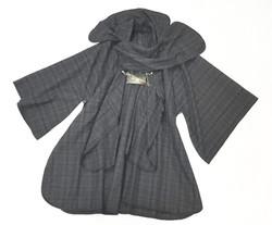 Kimono Cape Coat