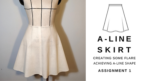 A-line skirt.png