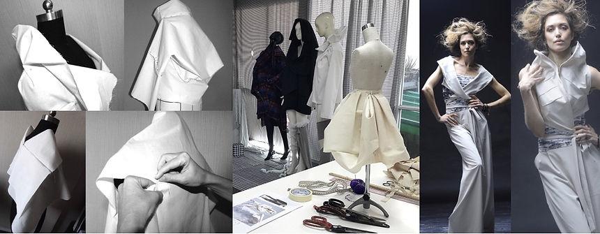 EWST fashionlab offers exploratory zero-waste fashion workshop