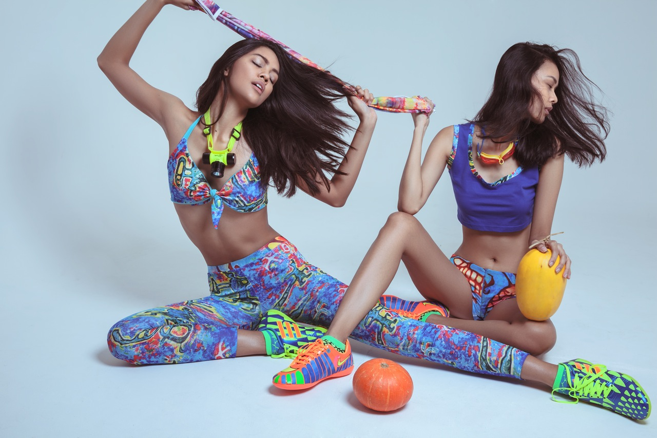 EWST Active Summer-wear