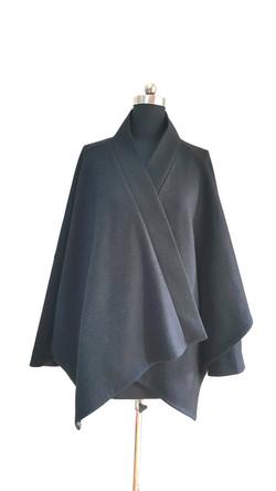Cognizant Kimono-jacket