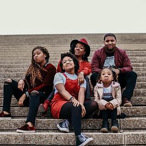 Milton Family