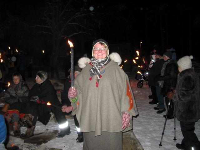 Eva-vintermarknad-fackla