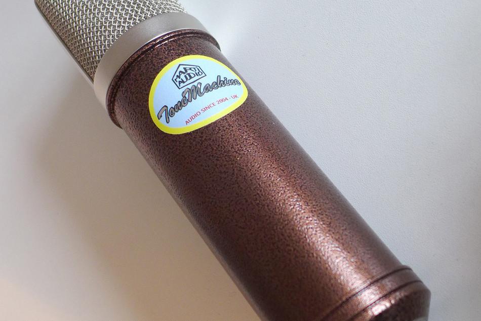 MA1247 Tube Microphone
