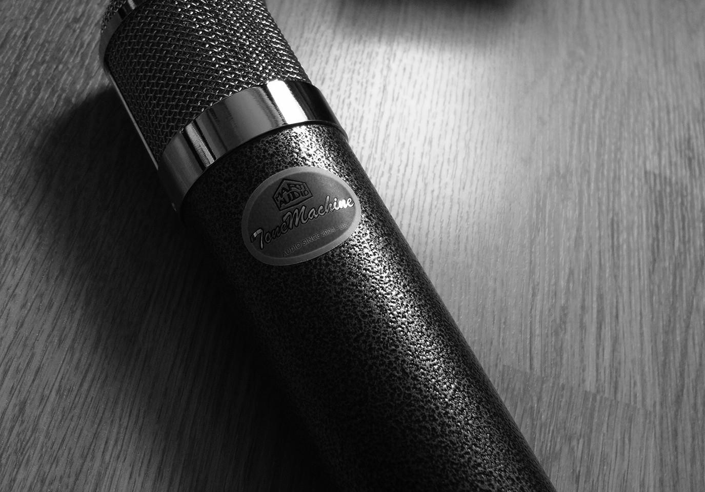 MA47 Tube Microphone coming soon