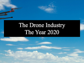 The Drone Industry                        Four Critical Lessons Learned in 2020