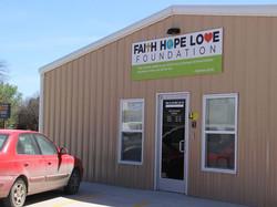 Faith, Hope & Love Foundation