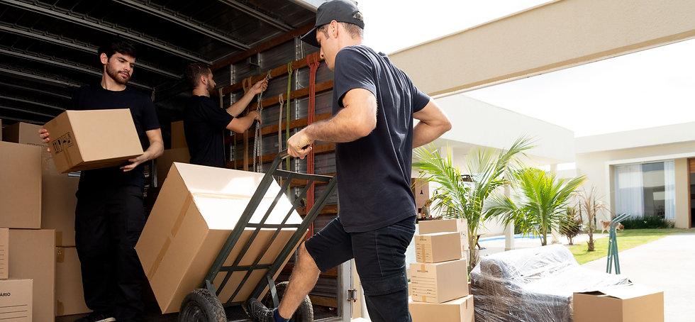 Facar Mudanças. Mudança Residencial. Mudança Comercial. Self Storage. Mude sem STRESS. Mudança Perfeita. São Paulo. Região ABC. Grande São Paulo.