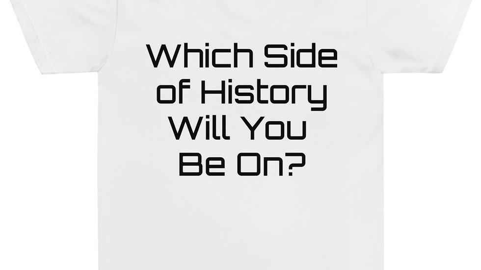 T-Shirt - History