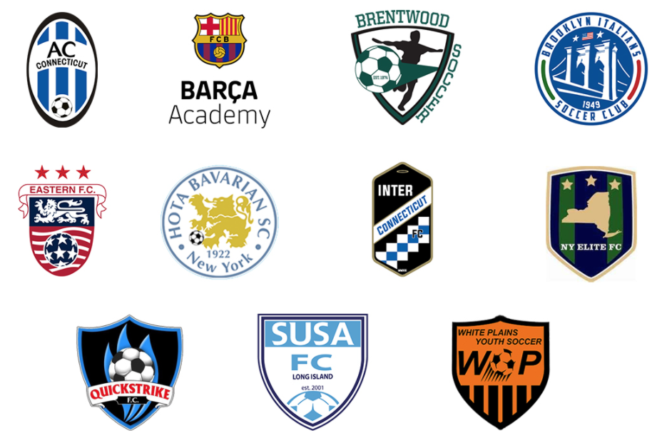 Featured Clubs