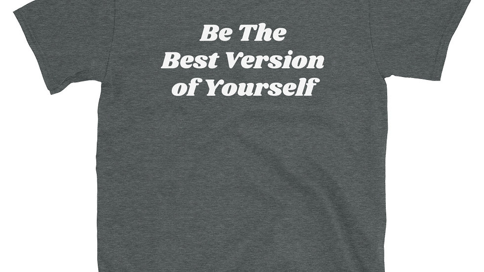 T-Shirt - Best Version