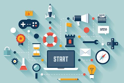 Картинки по запросу геймификация в технологии