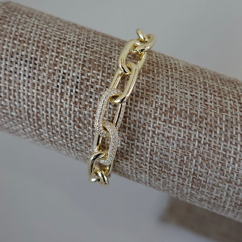 14k GF Bracelet