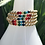 Thumbnail: 14K Gold Filled Stretch Bracelet priced individually