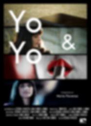Cortometraje Yo y Yo