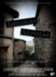 Cartel ambistas