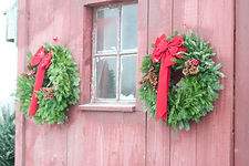 Fresh Maine Wreaths