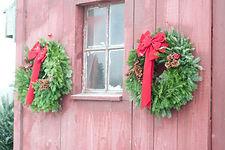 Fresh Maine Wreaths