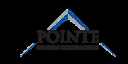 Pointe General Contractors Logo