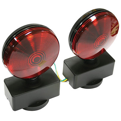 Towing & Trailering Magnetic Tow Light Kits