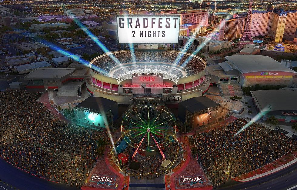 Gradfest | The Official Grad Trip