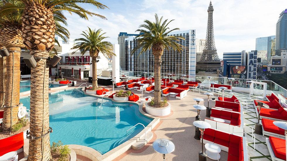 Drai's Beachclub | The Official Grad Trip Las Vegas