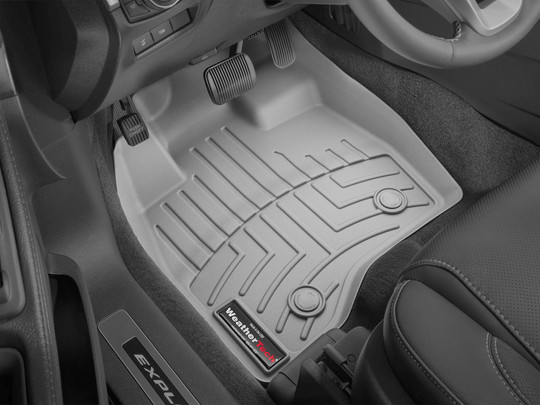 Interior Vehicle Accessory  Custom Fit Floor Liners
