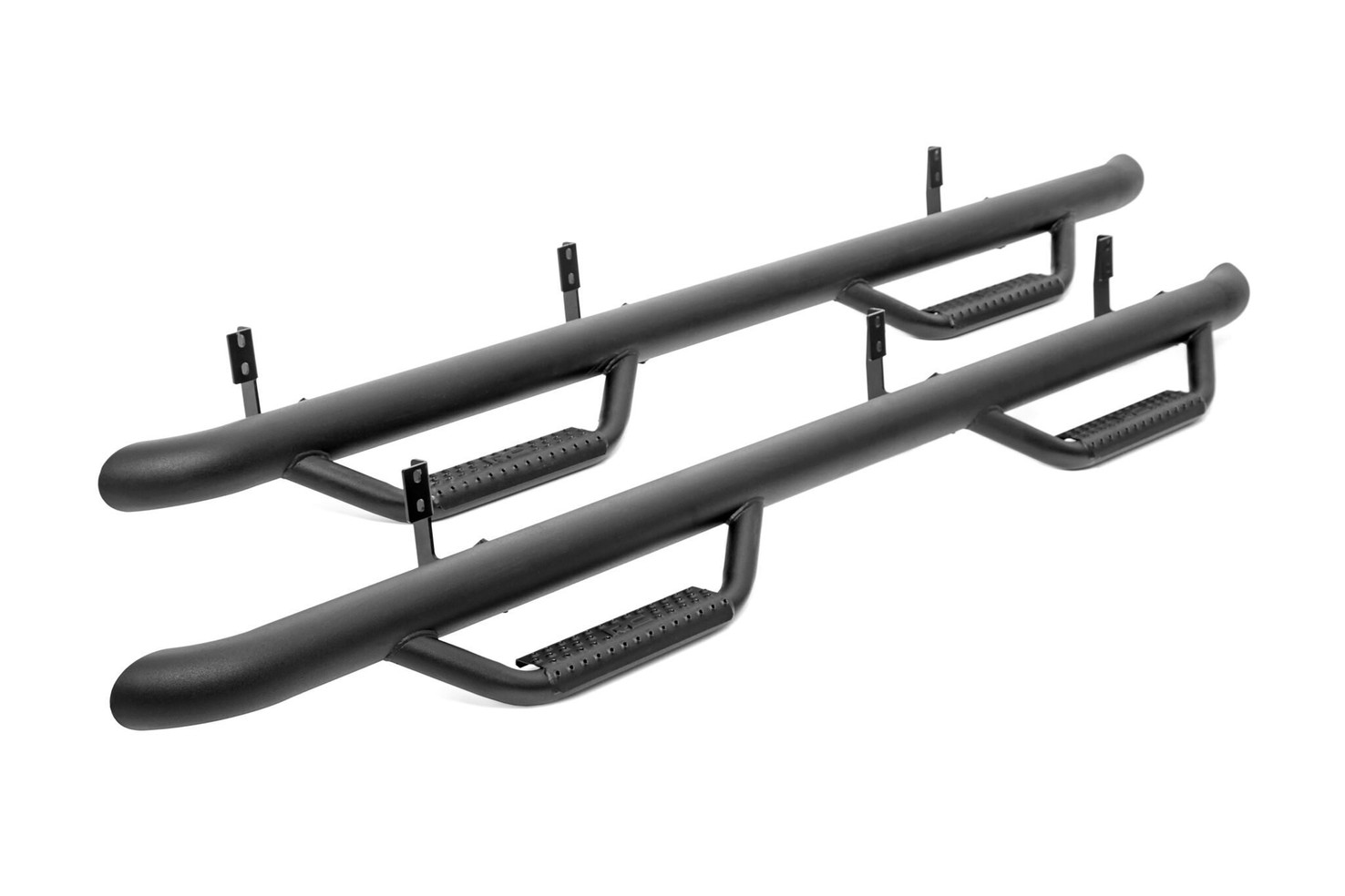 Exterior Vehicle Accessories Side Steps