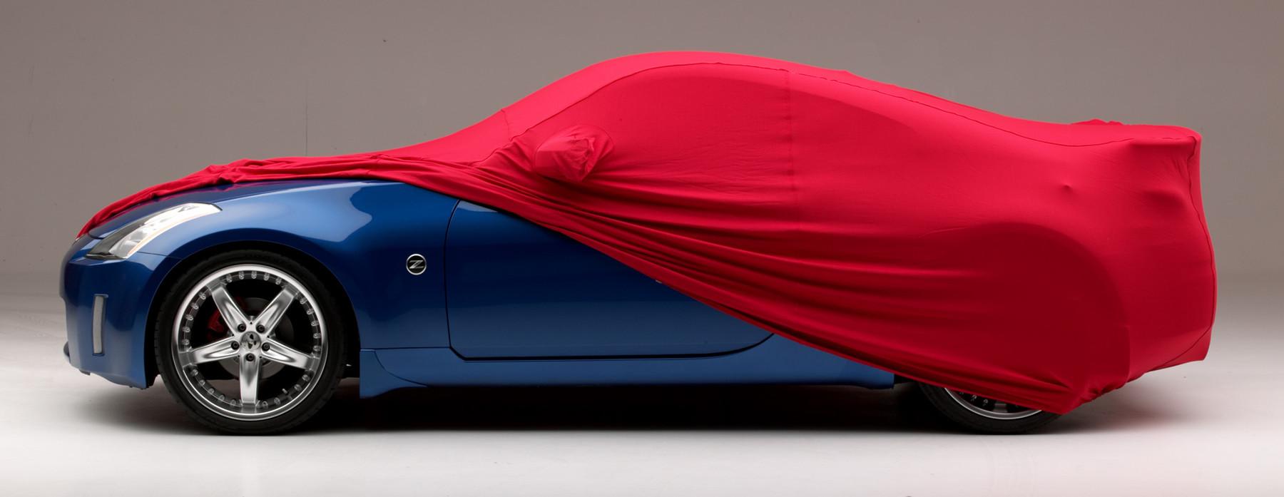 Exterior Vehicle Accessories Premium Car Covers