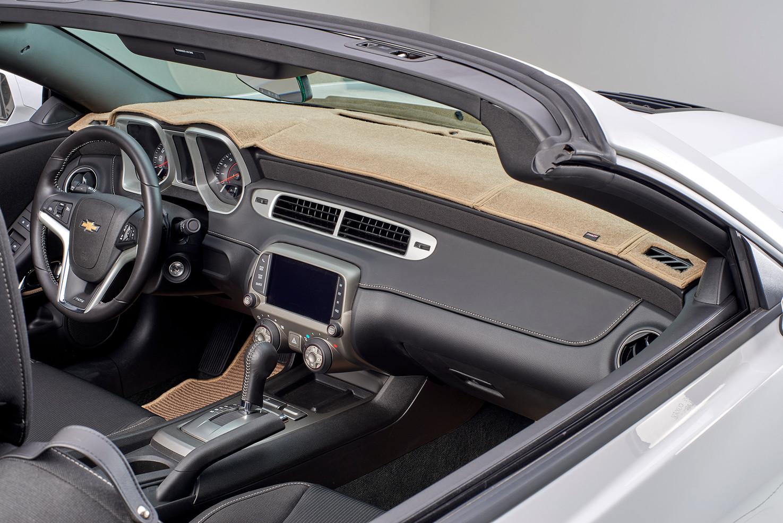 Exterior Vehicle Accessories Dashmats