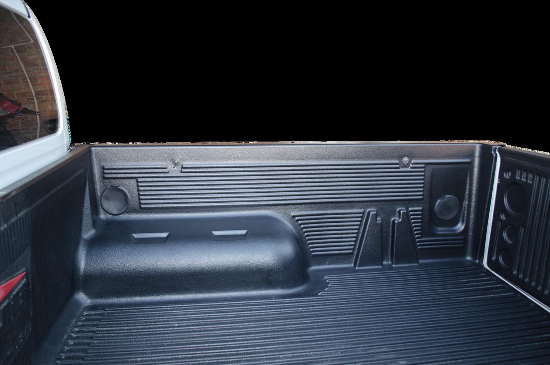 Exterior Vehicle Accessories Truck Bedliners