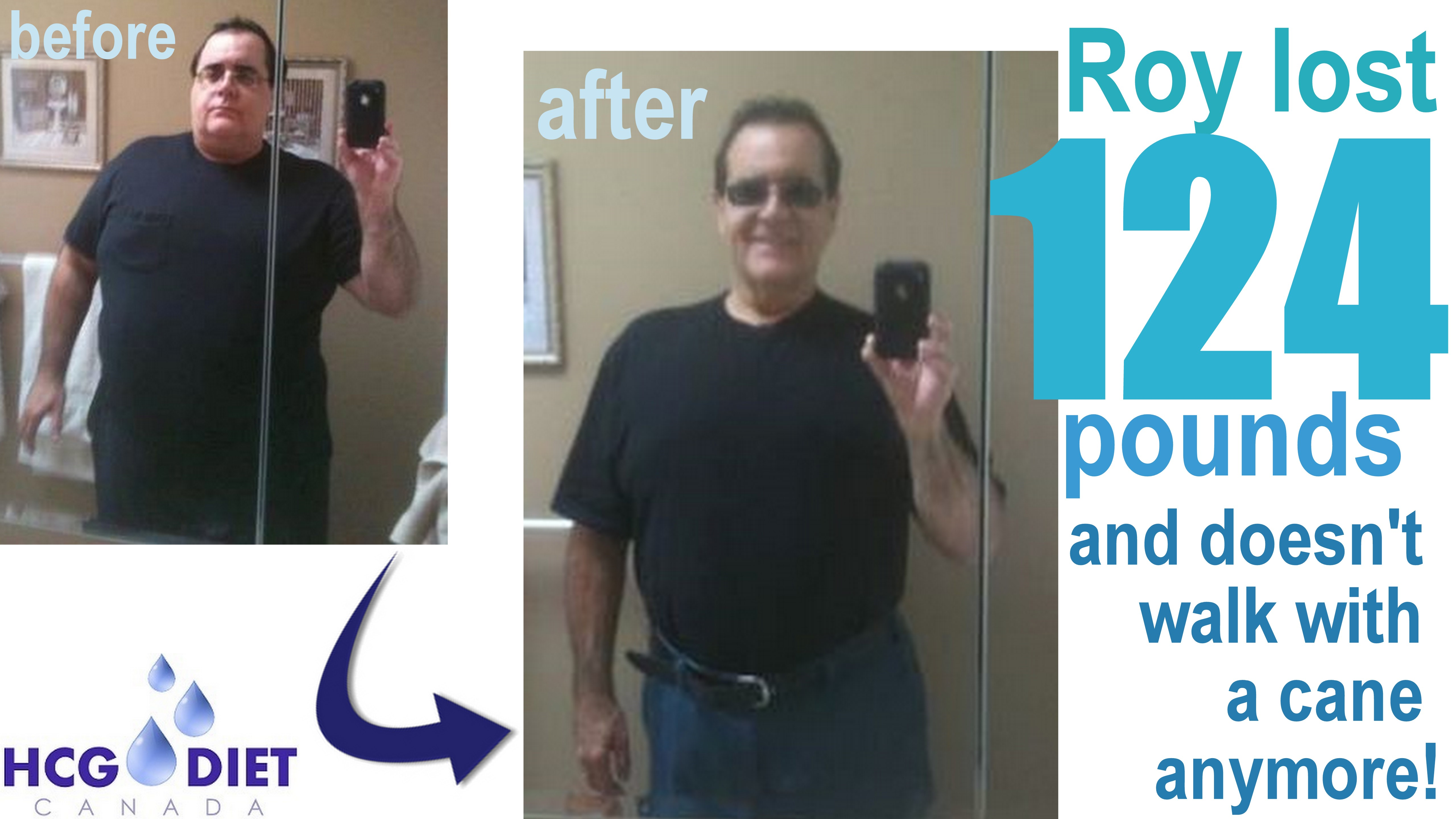 real hcg diet Canada 9