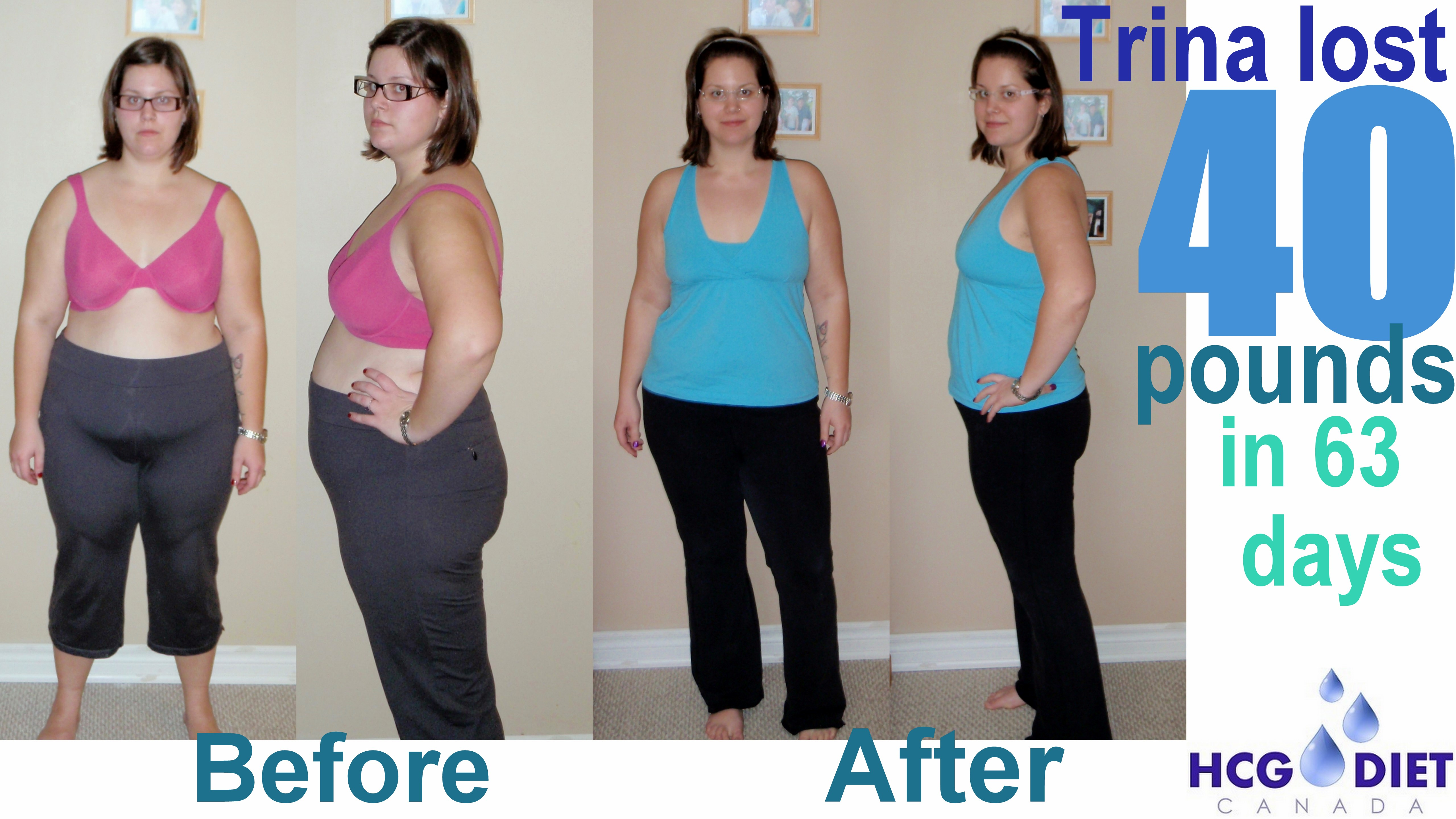 real hcg diet Canada 1