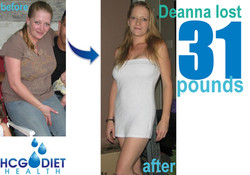real hcg diet Canada 30