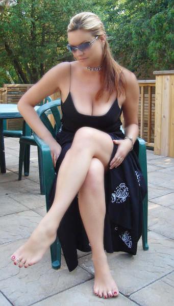 Baroness V
