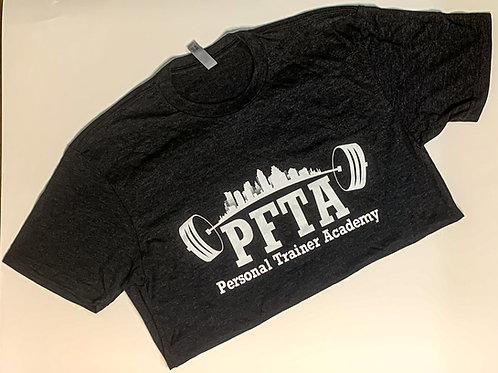 PFTA-AUSTIN SHIRT (BLACK)
