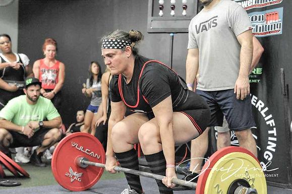 12 Week Strength program