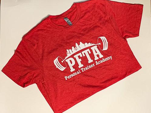 PFTA-AUSTIN SHIRT (RED)