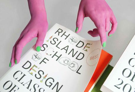 RISD Yearbook