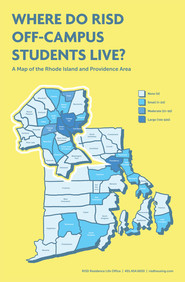 Off-Campus Infographic