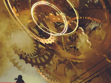 Clockwork Catastrophe - Free level 1 Adventure for D&D 5e