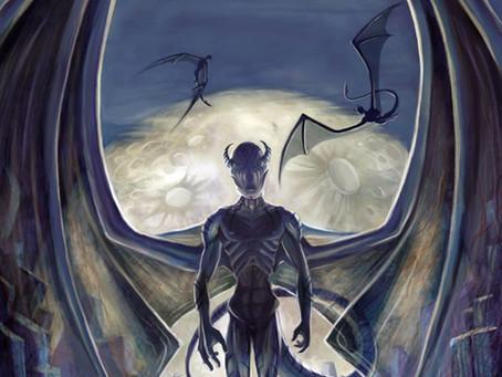 Azrael, The 10th Plague - 5e Monster