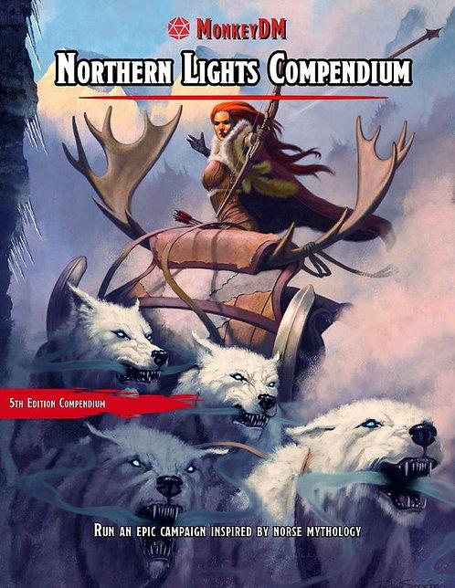 The Northern Lights Compendium
